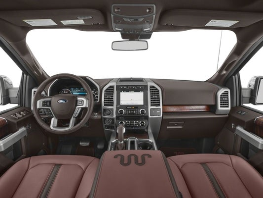 King Ranch Ford >> 2018 Ford F 150 King Ranch