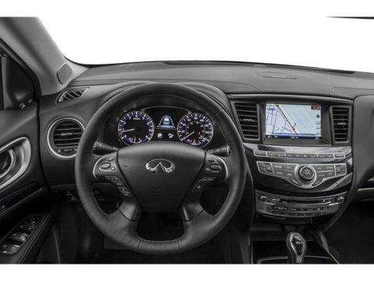 2019 Infiniti QX60: New Package, Design, Specs >> 2019 Infiniti Qx60 Luxe