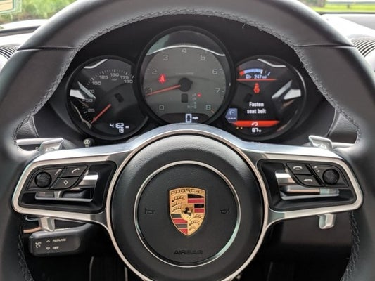 Porsche Fort Myers >> 2017 Porsche 718 Cayman S